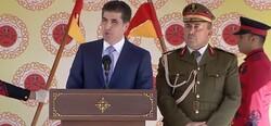 نيجيرفان بارزاني يعلن العمل على تأسيس قوة منظمة غير حزبية في كوردستان