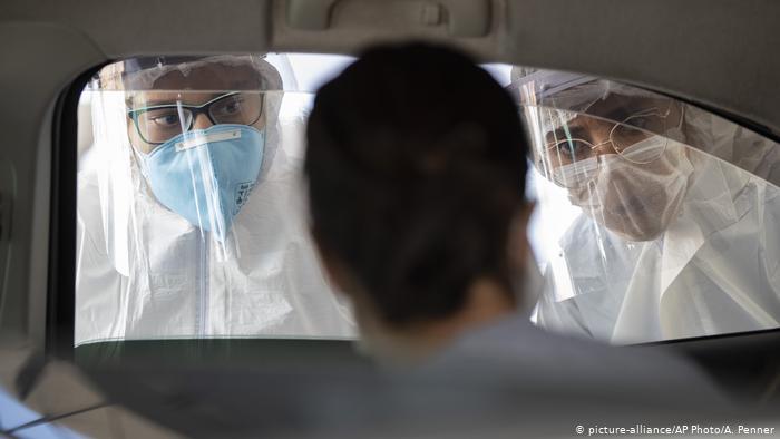 خبر جيد وآخر سيء يخص وباء كورونا