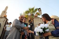 مسيحيّون وإيزيديون وكاكائيون وشبك يفاجئون المسلمين في الموصل