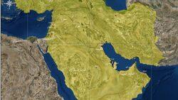 سكان ثلاث دول يشعرون بزلزال ايران القوي