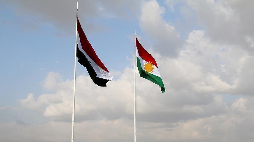 High-ranking delegation from Kurdistan Region headed by Talabani to visit Baghdad
