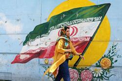إيران عن العودة للالتزام بالاتفاق النووي: ننتظر بايدن