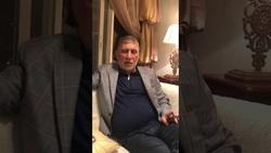 """تسجيل منسوب للـ""""شابندر"""": الجالسون في المطعم التركي خمارة لواطة وانصار مقتدى قتلة"""