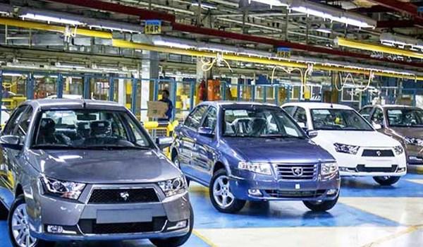 رحيل شركات يسبب أزمة بانتاج صناعة السيارات في ايران