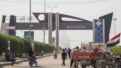 الحكومة تفاوض المعتصمين بام قصر لاستئناف العمل فيه