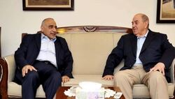"""""""الأمن والدفاع"""": علاوي قدمَّ بلاغا للإدعاء العام ضد عادل عبد المهدي"""