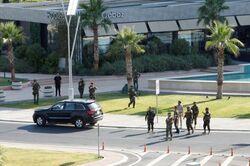 عبدالمهدي يهاتف اردوغان والاخير يؤكد: الارهاب لن ينجح في تحقيق اهدافه