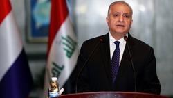 """الخارجية العراقية تندد بقرار """"غير قانوني"""" لسلطة الطيران المدني"""