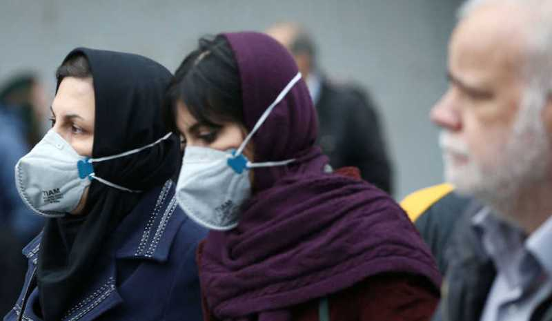 إيران تسجل أكثر من 3000 اصابة جديدة بكورونا