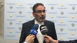 ممثل خامنئي: لن يحدث نزاعا عسكريا بين إيران وامريكا