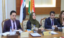 برلمان كوردستان يبحث مقترح قانون حماية المنتج المحلي