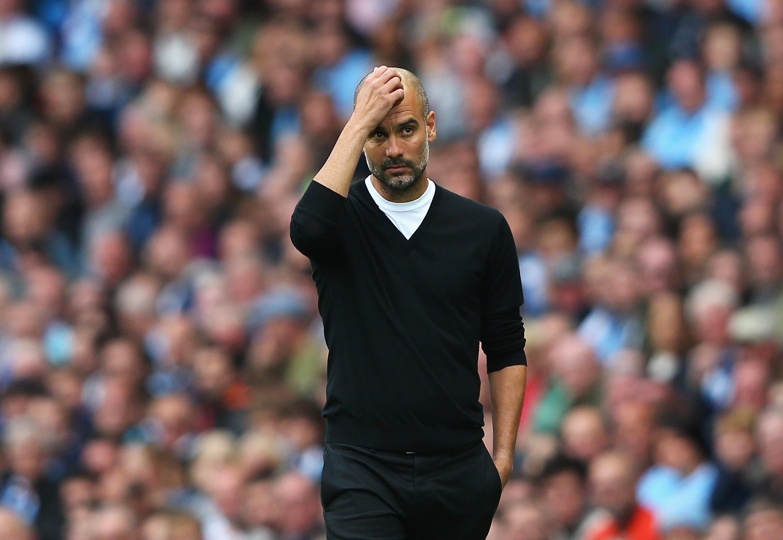رسمياً.. استبعاد مانشستر سيتي من دوري أبطال أوروبا
