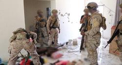 القبض على زعيم داعش في اليمن