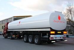الاردن تستقبل أول 25 صهريجا من النفط العراقي