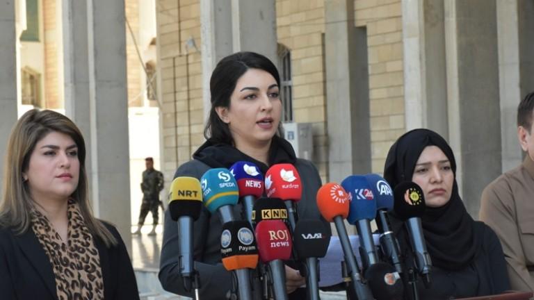 برلمان كوردستان يُكلّف فريقا من المحامين للطعن بقانون انتخابات مجالس المحافظات