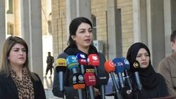 اقليم كوردستان يعترض على قرار لبغداد يحرم النازحين من المشاركة بالانتخابات