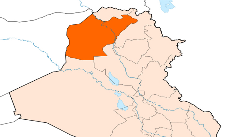 A new governor elected for Nineveh