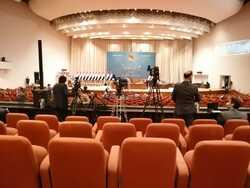 """البرلمان العراقي يستأنف جلساته الاسبوع الحالي """"لمناقشة موضوعين"""""""