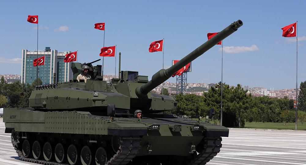 """الاتحاد الاوروبي """"قلق"""" من اقالة تركيا مسؤولين محليين كورد: اجراءات قمعية"""