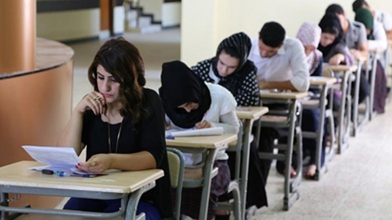 التربية الكوردستانية تشكل لجانا لمراجعة الامتحانات الوزارية بعد شكاوى من عدم وضوحها