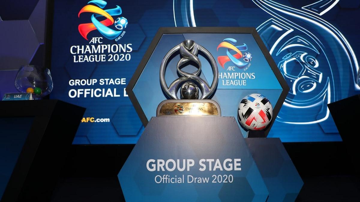 رسميًا.. الاتحاد الآسيوي يؤجل مباريات دوري أبطال آسيا