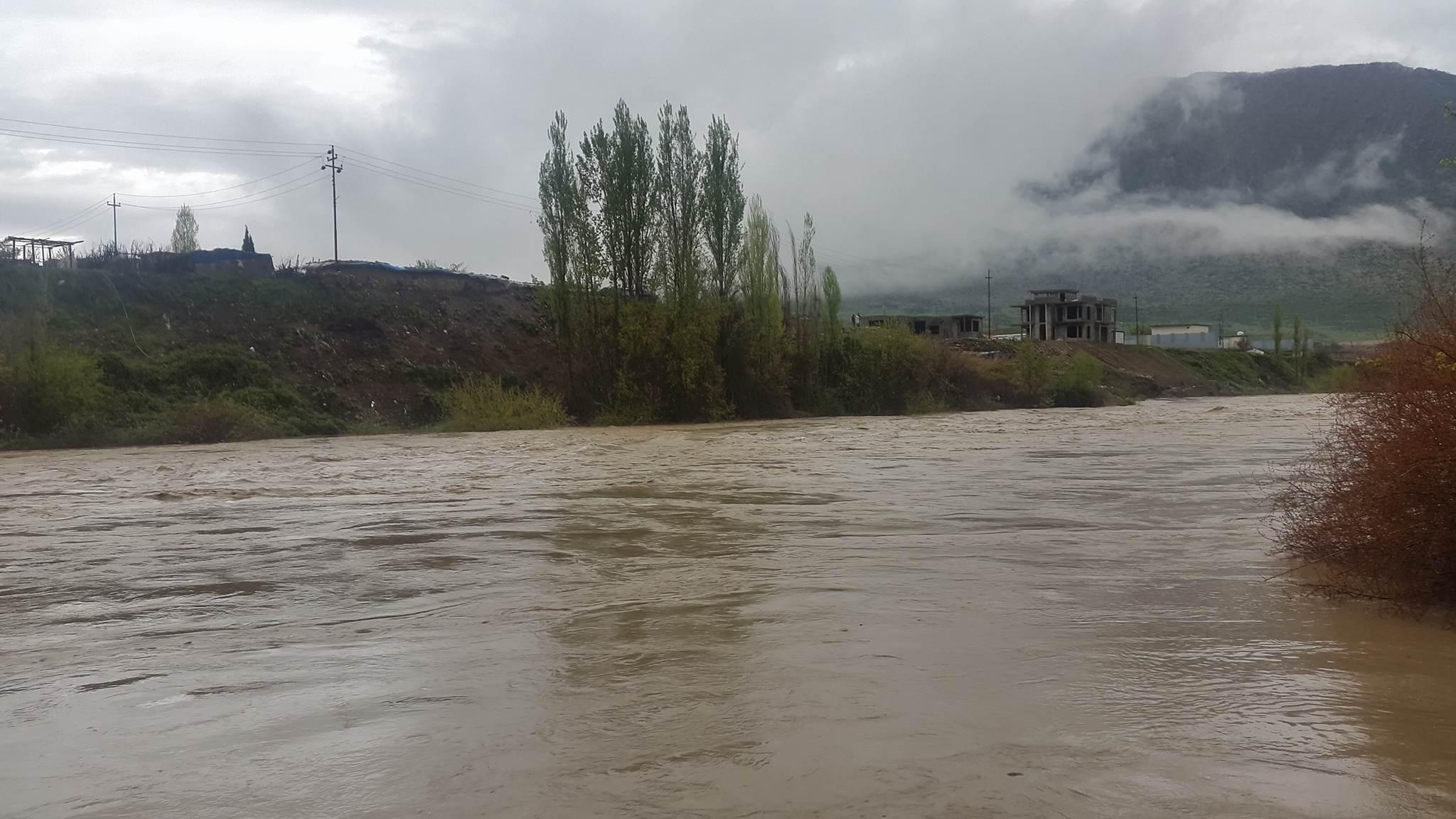 وفاة شاب عشريني غرقا في نهر بالسليمانية