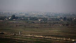 المرصد السوري: 10 انفجارات عبر ثلاث طائرات مجهولة قصفت الحدود مع العراق