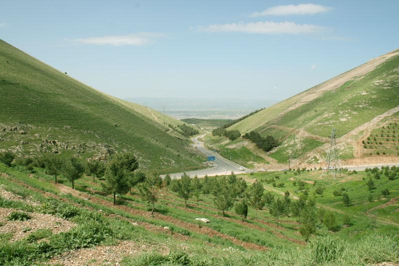 تعرف على حالة الطقس في كوردستان