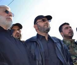 قائد فصيل شيعي يهدد السفارة الامريكية ببغداد: ستغدوا اثرا بعد عين اذا اندلعت الفوضى