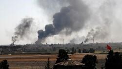 القوات التركية ومسلحون يطوقون رأس العين وتل أبيض بعد السيطرة على القرى المحيطة