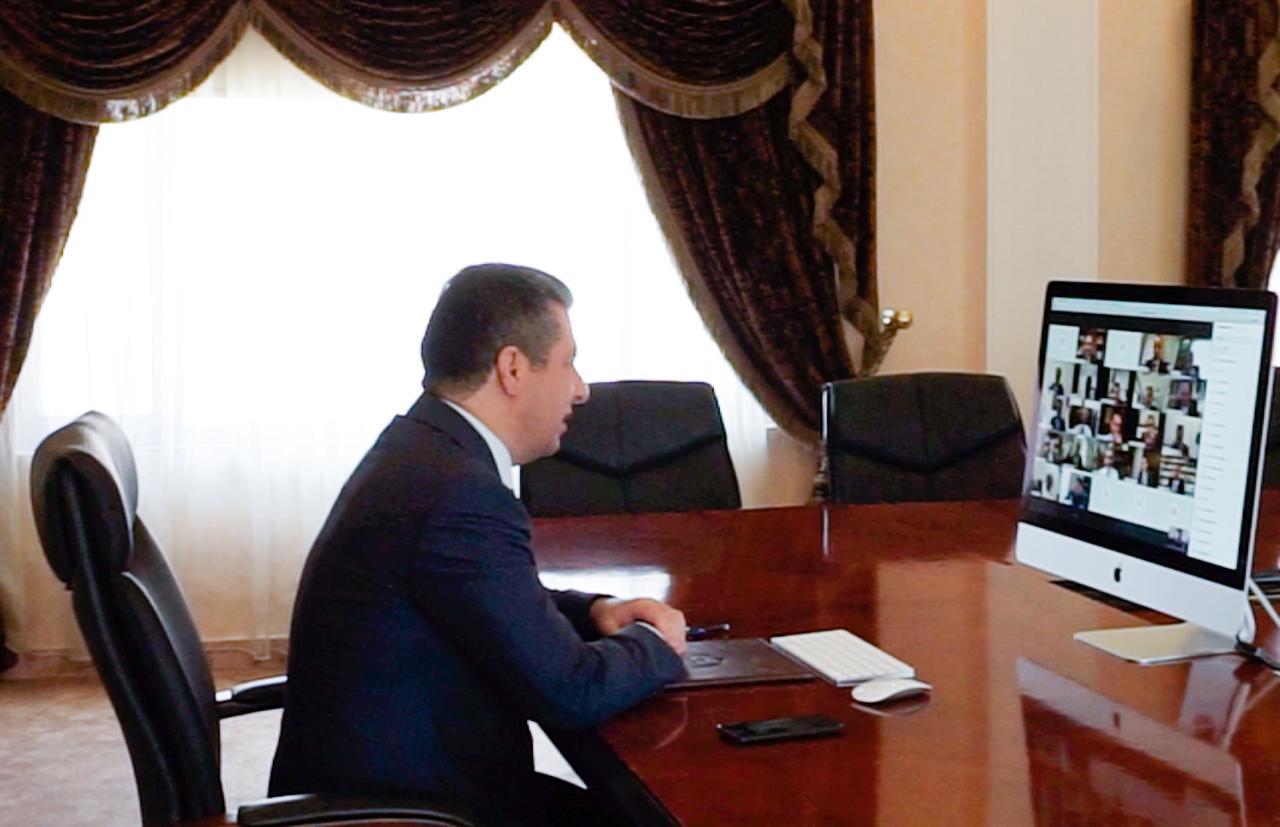 قرارات جديدة في إقليم كوردستان لمواجهة وباء كورونا