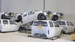"""العراق يباشر بإنتـاج سيـارات """"كريـت وول"""""""