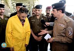 """قتل اباه وزوجة ابيه بـ""""طبر"""" .. محافظة عراقية تكشف تفاصيل جريمة """"مروعة"""""""