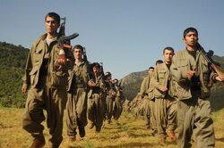 العمال الكوردستاني يعلن قتل 18 ضابطاً وجندياً تركياً