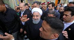 """خطوة إيرانية جديدة هي """"الأولى في العالم """""""