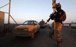 تفجير يستهدف محلا لبيع المشروبات الكحولية في بغداد