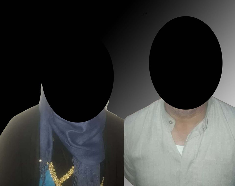 Security authorities arrest the attackers on an MP house south of Iraq