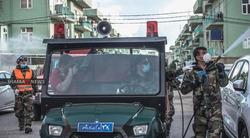 خلال 24 ساعة.. لا إصابات جديدة بكورونا في كوردستان