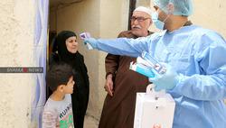 22 إصابة بكورونا في العراق خلال 24 ساعة
