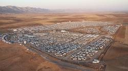كوردستان تخصص 10 مليارات دينار لاتمام مشاريع في دهوك
