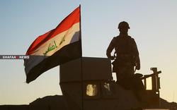 """الحشد الشعبي يعلن السيطرة على """"اكبر"""" معقل لداعش في ديالى"""