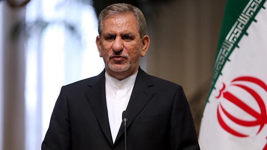 إيران تدعو تركيا للكف عن الحرب وتقترح التفاوض