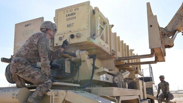 أمريكا تعلن ابقاء 600 جندي لها في سوريا
