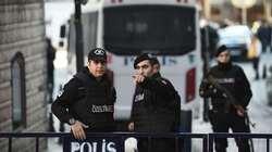 Turkey deports 4 British terrorists to their country