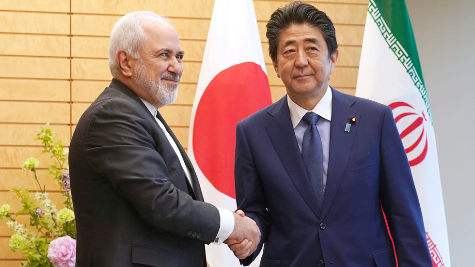 إيران تعترف انها تعلق الأمل على شخص لتخفيف التوتر مع واشنطن