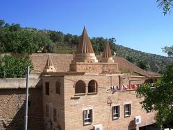 تنصيب حازم تحسين بيك رسميا اميرا للإيزيديين في اقليم كوردستان والعالم