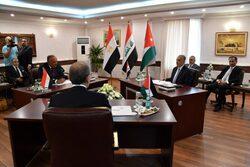 """العراق يجري مباحثات مع مصر حول """"ازمات المنطقة"""""""
