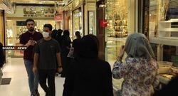 ارتفاع أسعار الذهب في الأسواق العراقية