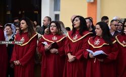 ديجافو.. نار تركية تزحف لمسيحيي العراق
