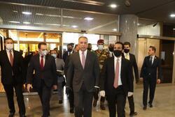 الحلبوسي والكاظمي يقطعان وعدا للأقليات بتمثيلها في الحكومة العراقية